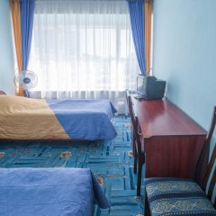 Гостиница Татарстан Казань 3* Стандартный номер с разными типами кроватей фото 18