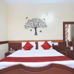 Отель OYO Rooms Opp KSRTC Depot Madikeri Coorg 2* Стандартный номер с различными типами кроватей фото 4