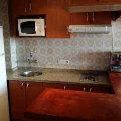 Отель Apartamentos Bulgaria Апартаменты с 2 отдельными кроватями фото 5