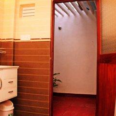 Отель Villa Thotiya 2* Вилла с различными типами кроватей фото 19