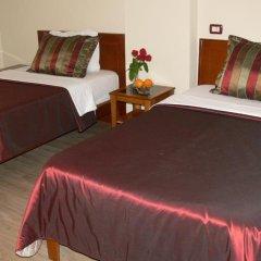 Отель Villa Arber 3* Стандартный номер с 2 отдельными кроватями