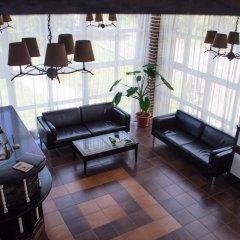 Гостиница Гостиный двор Алтай гостиничный бар