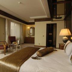 Отель Ortakoy Princess 5* Стандартный номер с двуспальной кроватью фото 7