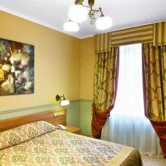 Гостиница Фраполли 4* Люкс разные типы кроватей фото 4