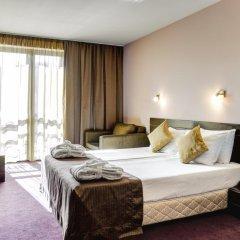 Hotel Budapest 3* Стандартный номер фото 4