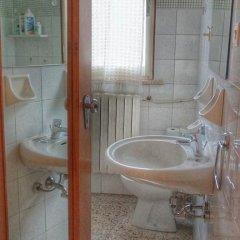 Отель B&B Terry e Fiammi Италия, Римини - отзывы, цены и фото номеров - забронировать отель B&B Terry e Fiammi онлайн ванная