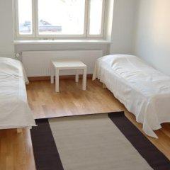 Апартаменты Forenom Apartments Airport детские мероприятия