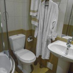 Отель Строитель 2* Стандартный номер фото 3