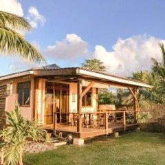 Отель Tahiti Surf Beach Paradise фото 10