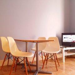 Апартаменты Spirit Of Lisbon Apartments Студия фото 30