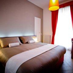 Отель B&B Castellani a San Pietro Стандартный номер с различными типами кроватей фото 10