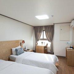 Benikea the M Hotel 3* Стандартный номер с 2 отдельными кроватями фото 4