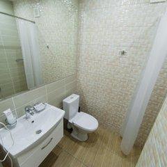 Мини-отель Хит Нижний Новгород ванная фото 2