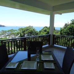 Отель Sailfish Beach Villas 3* Вилла Делюкс с различными типами кроватей фото 11