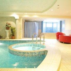 Мини-отель Версаль бассейн фото 2