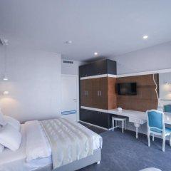 Отель Bracera 4* Стандартный номер с различными типами кроватей фото 13
