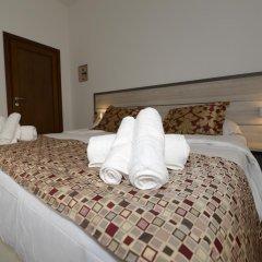 Отель BB Venice Cinzias' Италия, Маргера - отзывы, цены и фото номеров - забронировать отель BB Venice Cinzias' онлайн ванная