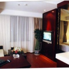 Отель Royal Court Hotel Китай, Шанхай - отзывы, цены и фото номеров - забронировать отель Royal Court Hotel онлайн спа