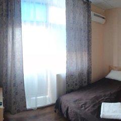 Ast Hotel 2* Стандартный номер двуспальная кровать (общая ванная комната) фото 2
