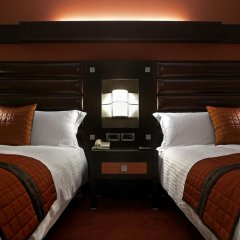 Отель Crowne Plaza Athens City Centre 5* Стандартный номер фото 4