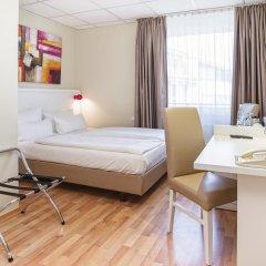 Hotel Am Schloss Koepenick Berlin by Golden Tulip 3* Стандартный номер с двуспальной кроватью