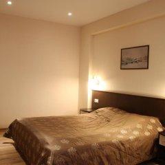 Гостиница Кристалл 3* Люкс с различными типами кроватей