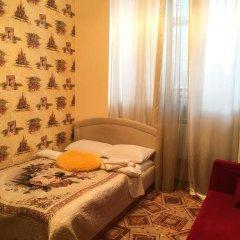 Гостиница Султан-5 Стандартный номер с различными типами кроватей