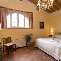 Отель Villa Bacio Кастельнуово-ди-Валь-ди-Чечина комната для гостей фото 3