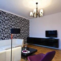 Апартаменты Piwna Apartment Old Town комната для гостей