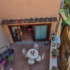 Отель Trevi Rome Suite 3* Улучшенный номер фото 26