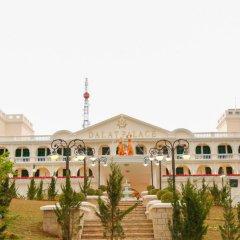 Отель Dalat Palace Далат пляж
