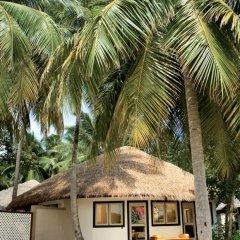 Отель Angsana Velavaru 5* Вилла с различными типами кроватей фото 6