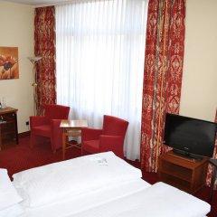 Best Western City Hotel Braunschweig 4* Номер Комфорт с двуспальной кроватью