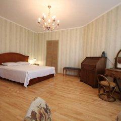 Апартаменты Dayflat Apartments на Левобережье комната для гостей фото 4