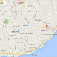 Отель Traveling To Lisbon Alfama Apartments Португалия, Лиссабон - отзывы, цены и фото номеров - забронировать отель Traveling To Lisbon Alfama Apartments онлайн городской автобус