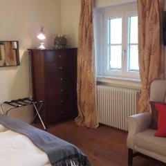 Отель Pension Prinz 2* Стандартный номер с различными типами кроватей фото 6