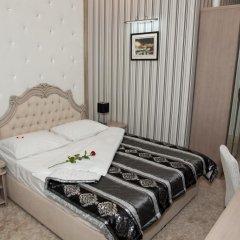 Отель Karat Inn Стандартный номер с различными типами кроватей фото 2