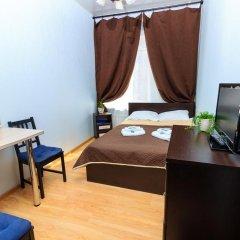 Мини-отель Белая ночь 2* Стандартный номер с различными типами кроватей фото 6