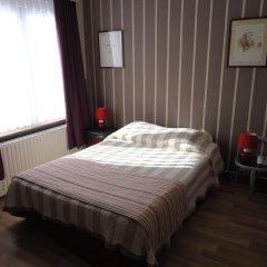 Отель Noga Бельгия, Брюссель - отзывы, цены и фото номеров - забронировать отель Noga онлайн комната для гостей