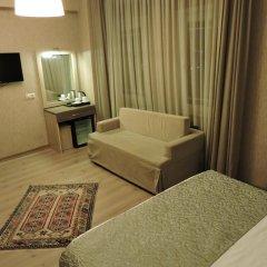 Siesta Hotel 4* Номер Делюкс