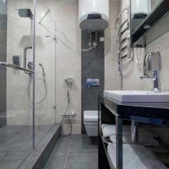 Апартаменты 12th Floor Apartments ванная фото 2