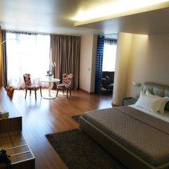 Отель Sky Hotel Албания, Тирана - отзывы, цены и фото номеров - забронировать отель Sky Hotel онлайн комната для гостей