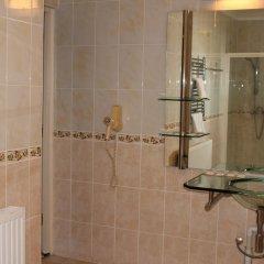 DeSalis Hotel London Stansted ванная фото 2