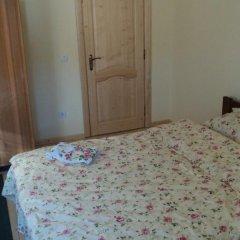 Гостиница Sadyba Skolivska Skelya Стандартный номер с двуспальной кроватью (общая ванная комната) фото 3