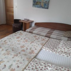 Отель Family Литва, Каунас - 1 отзыв об отеле, цены и фото номеров - забронировать отель Family онлайн комната для гостей фото 2