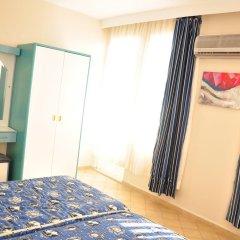 Belle Ocean Apart Hotel Апартаменты с различными типами кроватей фото 3