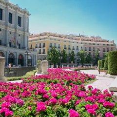 Отель Hostal Central Palace Madrid