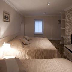 Отель Real House 3* Семейные апартаменты с двуспальной кроватью