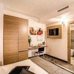 Hotel Trevi в номере