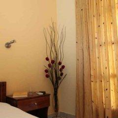 Апартаменты Almini Apartments удобства в номере